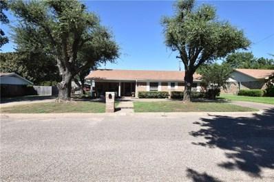 109 Delmore Drive, Hillsboro, TX 76645 - MLS#: 13948552