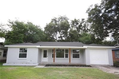 5505 Dennis Avenue, Fort Worth, TX 76114 - MLS#: 13948568