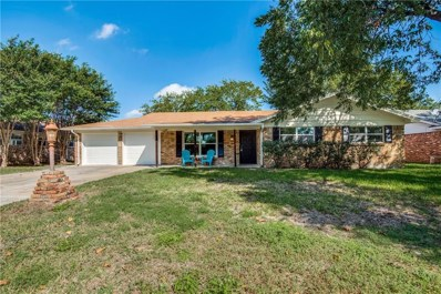 6801 Corona Drive, North Richland Hills, TX 76180 - #: 13948572
