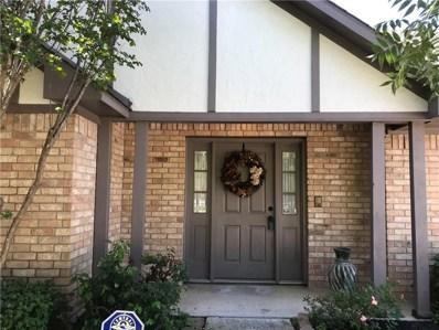 5403 Rawlings Street, Flower Mound, TX 75028 - MLS#: 13948597
