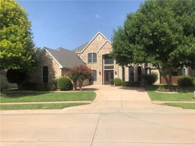 609 Hackberry Ridge Drive, McKinney, TX 75072 - MLS#: 13948671