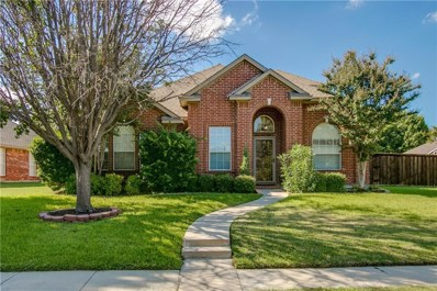 9109 Couples Drive, Plano, TX 75025 - MLS#: 13948688