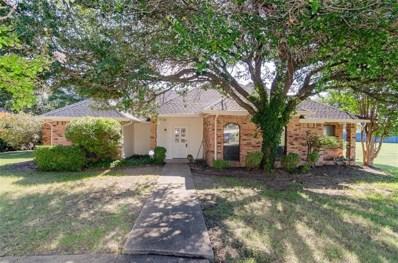 3314 Shoreside Drive, Garland, TX 75043 - MLS#: 13948710