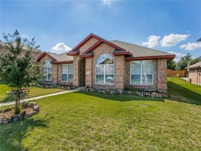 1104 Hall Drive, Wylie, TX 75098 - MLS#: 13948733