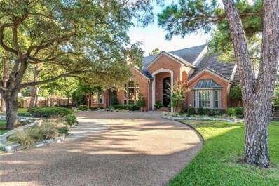 3305 Park View Court, Colleyville, TX 76034 - MLS#: 13948759