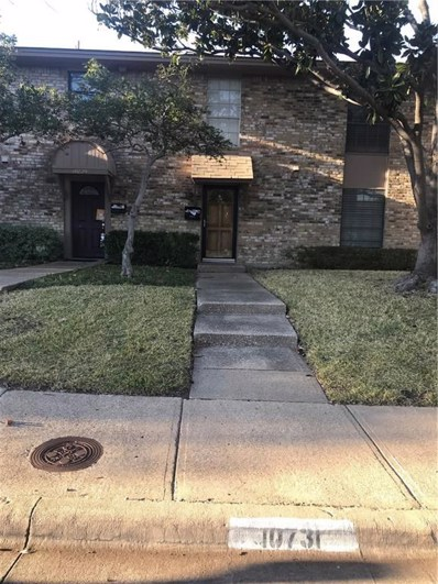 10731 Sandpiper Lane UNIT 20, Dallas, TX 75230 - MLS#: 13948763
