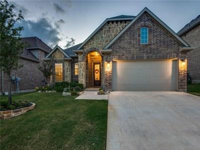3308 Hawks View Lane, Denton, TX 76208 - #: 13948768