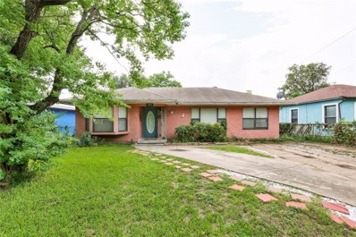 2814 Dutton Drive, Dallas, TX 75211 - MLS#: 13948783