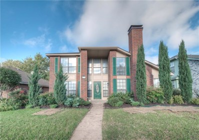 7713 Radford Circle, Plano, TX 75025 - MLS#: 13948798