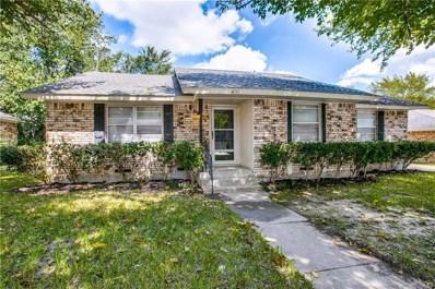402 Ola Lane, Allen, TX 75013 - #: 13948807