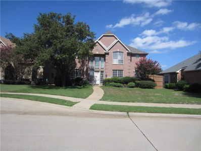 334 Drexel Drive, Coppell, TX 75019 - MLS#: 13948858