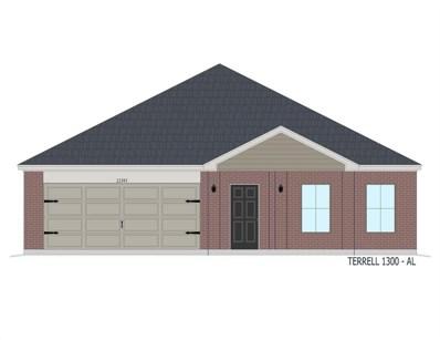 127 Mitchell Drive, Terrell, TX 75160 - #: 13948875