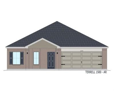 123 Mitchell Drive, Terrell, TX 75160 - #: 13948890