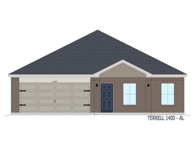 121 Mitchell Drive, Terrell, TX 75160 - #: 13948903
