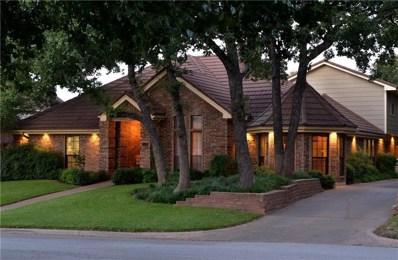 3136 Oakdale Drive, Hurst, TX 76054 - MLS#: 13948948
