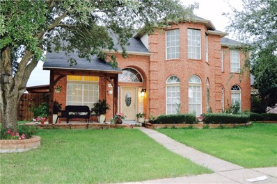 920 Sumner Drive, Mesquite, TX 75149 - MLS#: 13948980