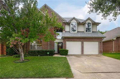 8336 Winecup Ridge, Dallas, TX 75249 - MLS#: 13948982
