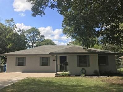 711 Judy Lane, Seagoville, TX 75159 - MLS#: 13949048