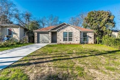 1519 Marfa Avenue, Dallas, TX 75216 - MLS#: 13949073