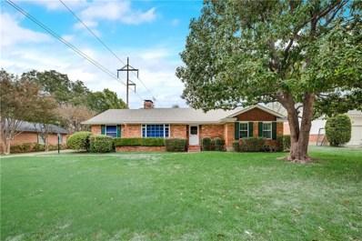 708 Northill Drive, Richardson, TX 75080 - #: 13949122