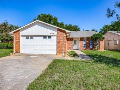 2023 Pennington Drive, Arlington, TX 76014 - MLS#: 13949127