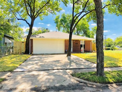 1833 San Antonio Street, Grand Prairie, TX 75051 - MLS#: 13949144
