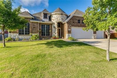 1512 Lakeway Drive, Little Elm, TX 75068 - MLS#: 13949151