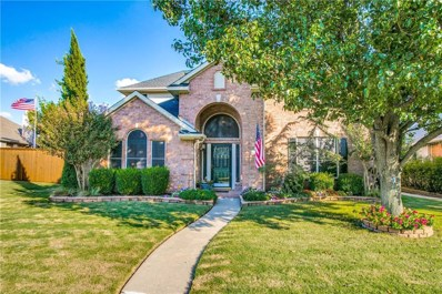 9124 Couples Drive, Plano, TX 75025 - MLS#: 13949183