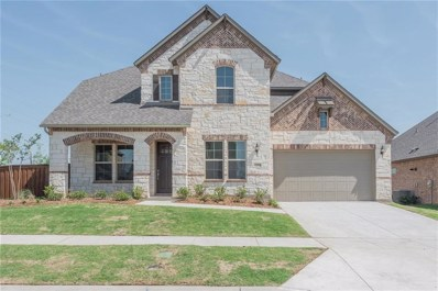 3009 Maplewood Drive, McKinney, TX 75071 - MLS#: 13949190