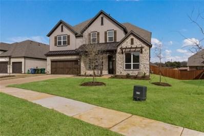 828 Carter Court, Flower Mound, TX 75028 - #: 13949196