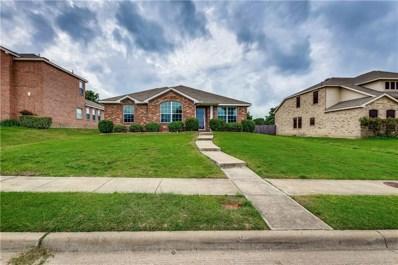 1858 Reynolds Street, Lancaster, TX 75134 - MLS#: 13949218
