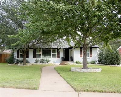 4189 Valley Ridge Road, Dallas, TX 75220 - MLS#: 13949220