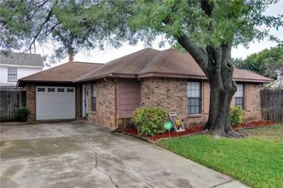 3105 Forest Creek Drive, Fort Worth, TX 76123 - MLS#: 13949228