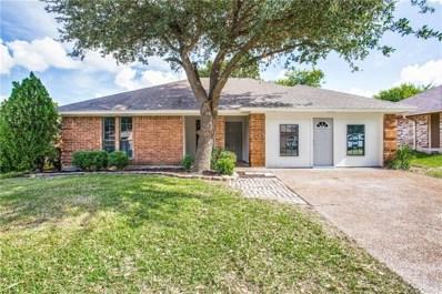 717 Nicole Drive, Burleson, TX 76028 - MLS#: 13949249