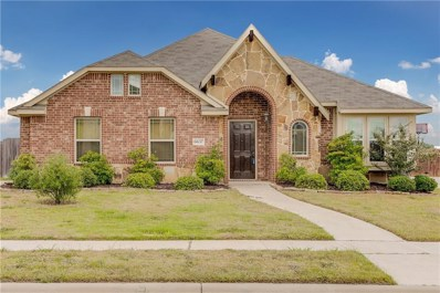6637 Thistle Wood Drive, Midlothian, TX 76065 - MLS#: 13949319