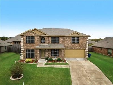 1115 Seminole Lane, Greenville, TX 75402 - MLS#: 13949359