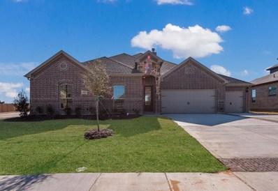 254 Hillstone Drive, Midlothian, TX 76065 - #: 13949361