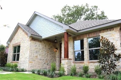 1723 Seevers Avenue, Dallas, TX 75216 - MLS#: 13949363