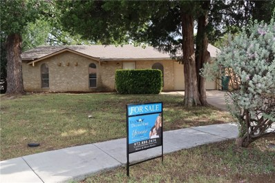 165 Pinewood Place, Lewisville, TX 75067 - MLS#: 13949369