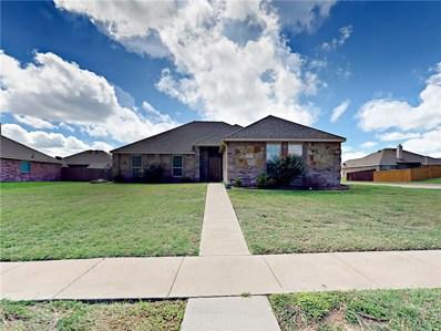 200 Troy Lane, Red Oak, TX 75154 - #: 13949405