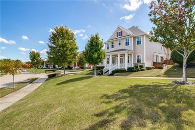 7916 Mimosa Drive, North Richland Hills, TX 76180 - #: 13949423