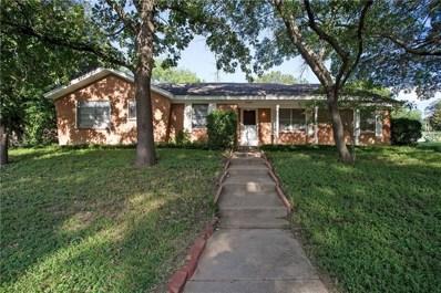 5469 Wedgmont Circle N, Fort Worth, TX 76133 - MLS#: 13949513
