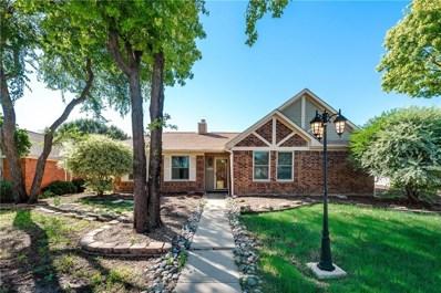 1518 Waterford Drive, Lewisville, TX 75077 - MLS#: 13949551