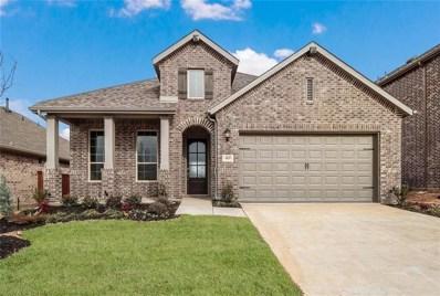 4024 Rosin Street, Aubrey, TX 76227 - #: 13949554