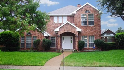 4204 Forbes Drive, Plano, TX 75093 - #: 13949558