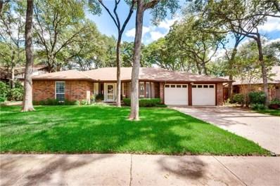 2920 Ridgewood Drive, Hurst, TX 76054 - MLS#: 13949586