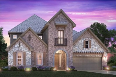 4100 Lombardy Court, Colleyville, TX 76034 - MLS#: 13949596