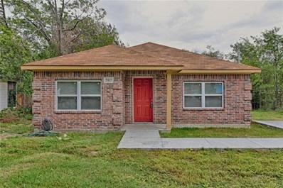 505 Watson Street, Fort Worth, TX 76103 - MLS#: 13949678