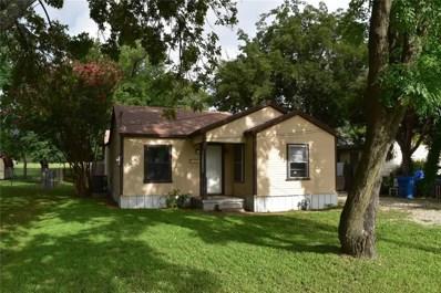 102 W Farmers Road W, Seagoville, TX 75159 - MLS#: 13949684