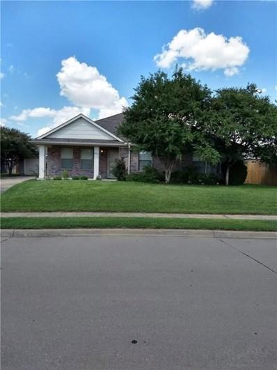 836 Morningside Drive, Grand Prairie, TX 75052 - #: 13949709